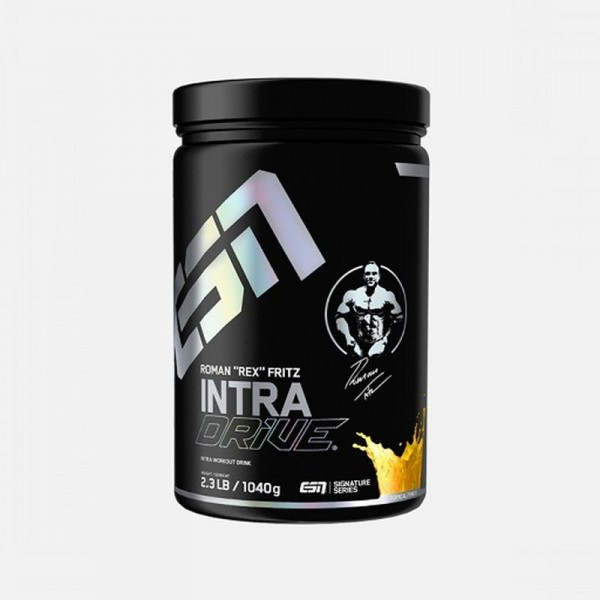 ESN Intra Drive 1040g - Intra Workout Tropical Punch