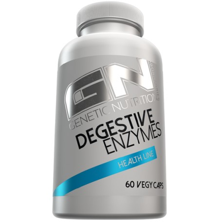 GN Laboratories Digestive Enzymes 60 Kapseln - GN Health Line
