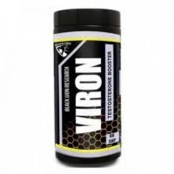 Black Lion Research Viron 60 Kapseln - Tongkat Ali