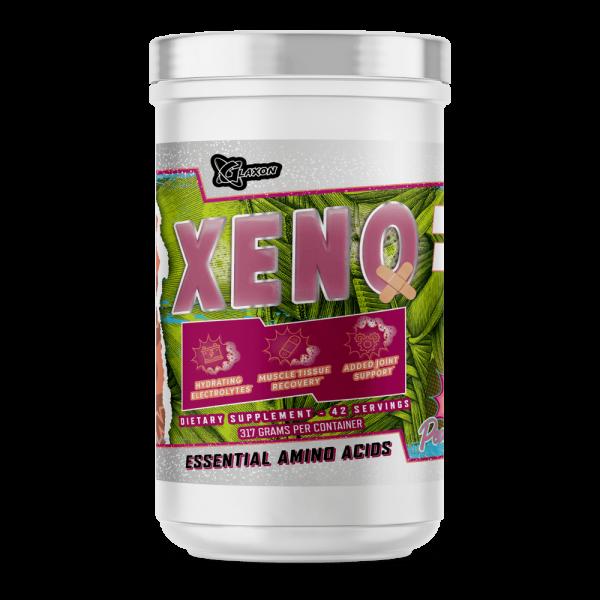 GLAXON Xeno 317g - 42 Servings EAA Aminos