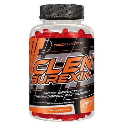 Trec Nutrition Clenburexin 180 Kapseln