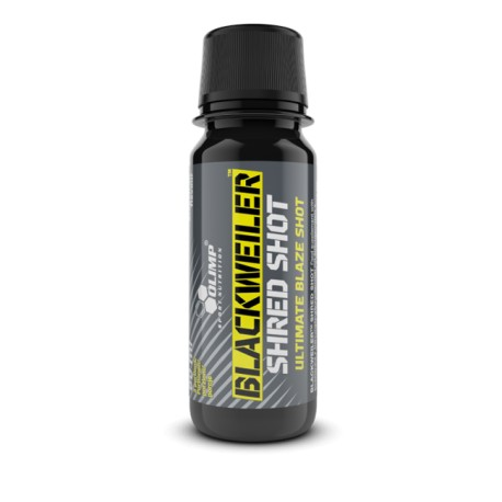 OLIMP Blackweiler Shred Shot 20x60ml