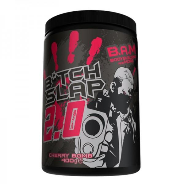 B.A.M Bitch Slap Bam Booster 400g