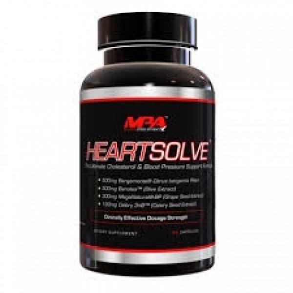 MPA HeartSolve 60 Kapseln