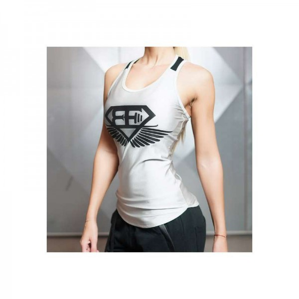 Body Engineers ATHENA X Tank 2.0 – Silver