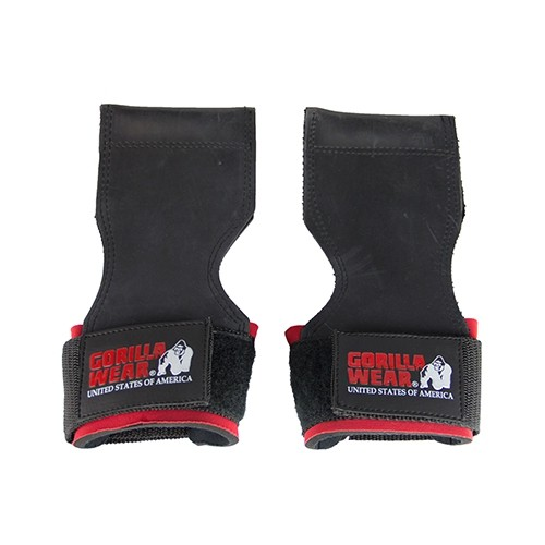 Gorilla Wear Lifting Grips VERSA GRIPS