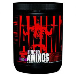 Universal Nutrition Animal Juiced Aminos 370g - 30 Servings
