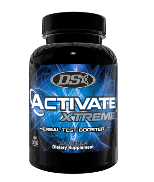 Driven Sports Activate Xtreme 120 Kapseln
