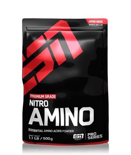 ESN Nitro Amino EAA 500g