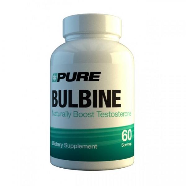 Pure Bulbine 250mg 120 Kapseln