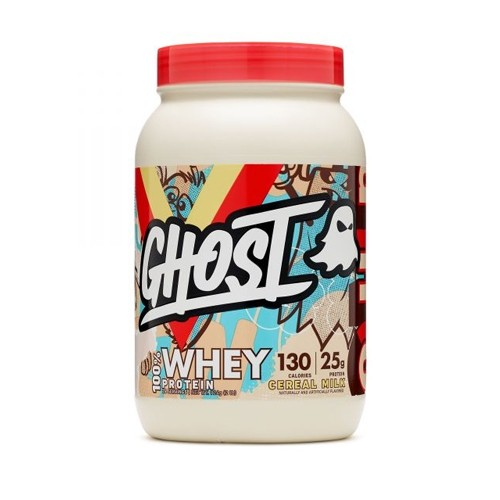 Ghost Whey 2lb 907g