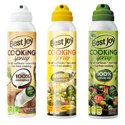 Best Joy Cooking Spray Flasche 250ml