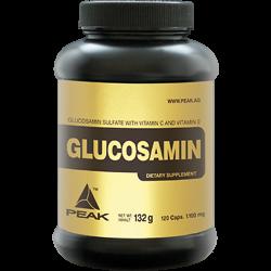 Peak Glucosamin 120 Kapseln
