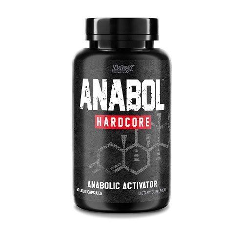 Nutrex Anabol Hardcore - 60 Liquid Gels