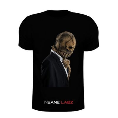 INSANE LABZ Nightmare T-Shirt