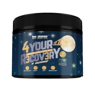BPS Pharma 4Your Recovery - SCHLAFSUPPLEMENT