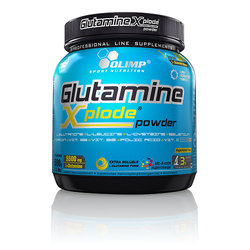 Olimp Glutamine Xplode Powder 500g