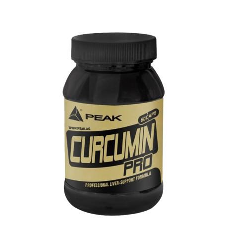 Peak Curcumin 60 Kapseln