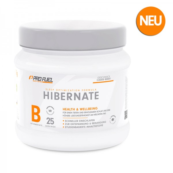 ProFuel Hibernate 325g - 25 Servings Sleep Optimization