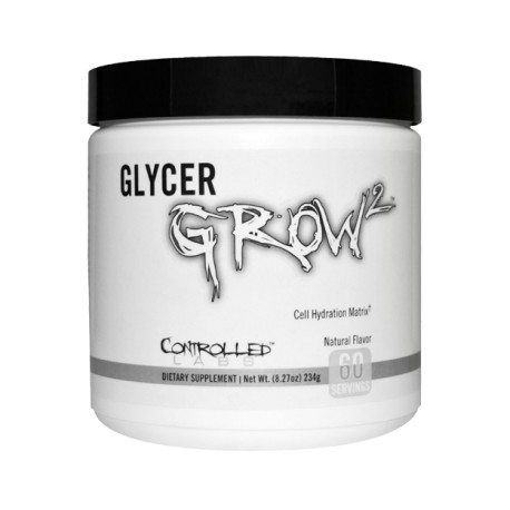Controlled Labs GlycerGrow 2 - 234g