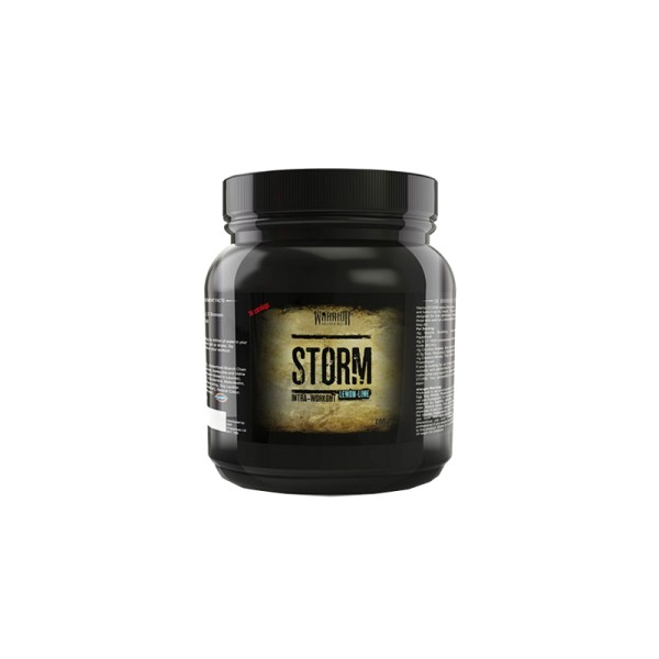 Warrior Storm 600g