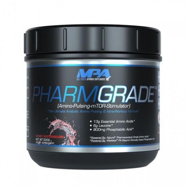 MPA PHARMGRADE 620g (30 Servings) - MTOR STIMULATOR