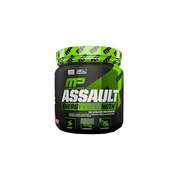 Musclepharm Assault Sport 345g