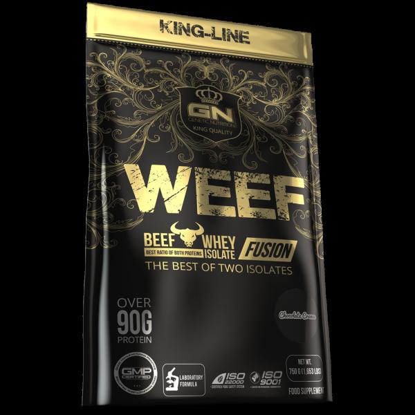 GN Laboratories WEEF 750g