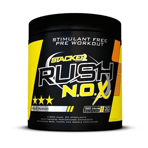 Stacker2 Rush N.O.X 360g