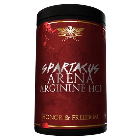 Gods Rage Spartacus Arena Arginine HCL 500g