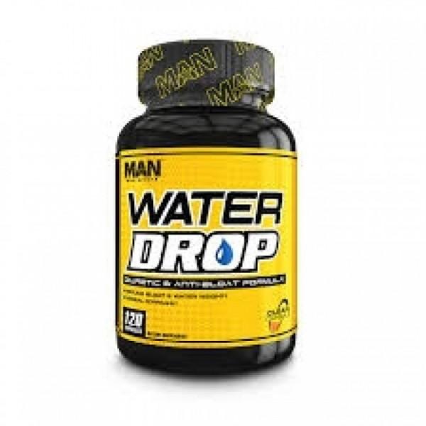 MAN Sports Water Drop 120 Kapseln - DIURETIKA