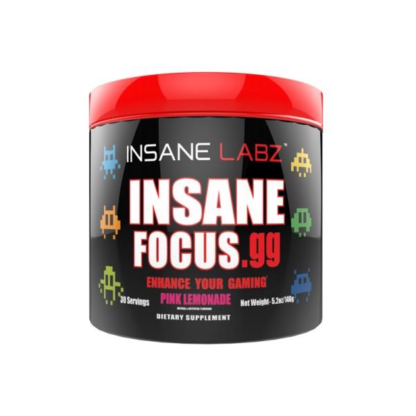 Insane Labz Insane Focus gg 147g
