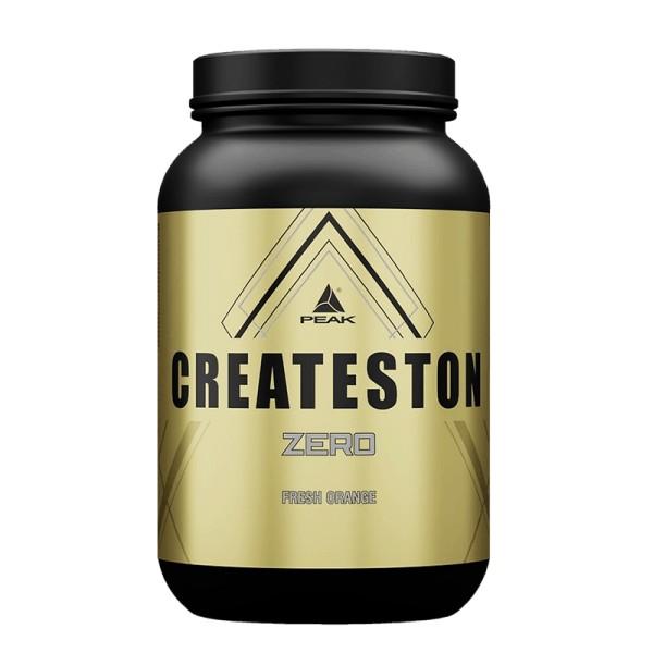 PEAK Createston Zero 1560g