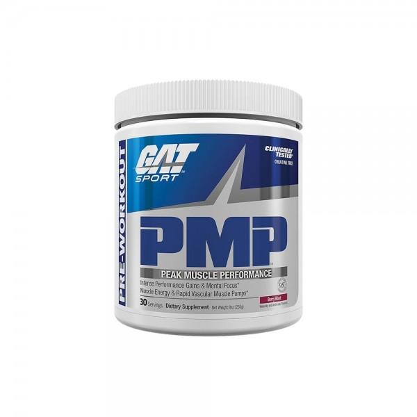 GAT PMP 255g - 30 Servings