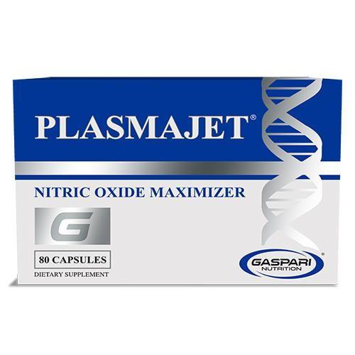 Gaspari Nutrition PlasmaJet 80 Kapseln
