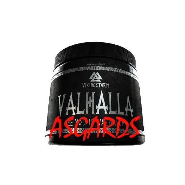 Valhalla Asgards by Gods Rage
