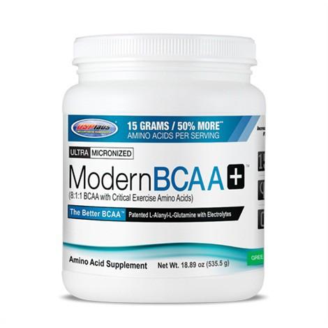 USP Labs Modern BCAA+ plus 535g - BCAA im 8:1:1 Verhältnis