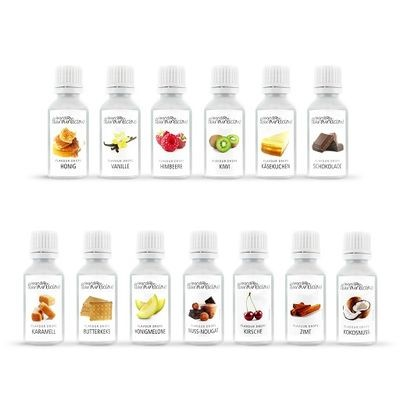 Lean:Life Flavourlicious 30ml - Flavor Drops