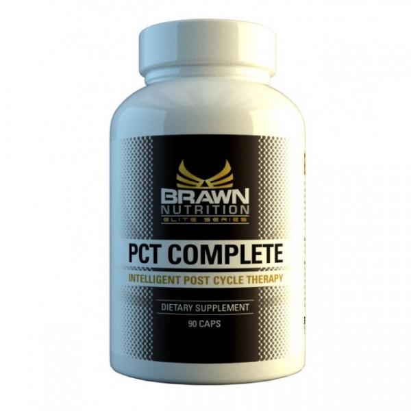 Brawn PCT COMPLETE 90 Kapseln - New Formula