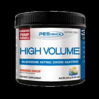 PEScience High Volume 252g - EXTREM PUMP