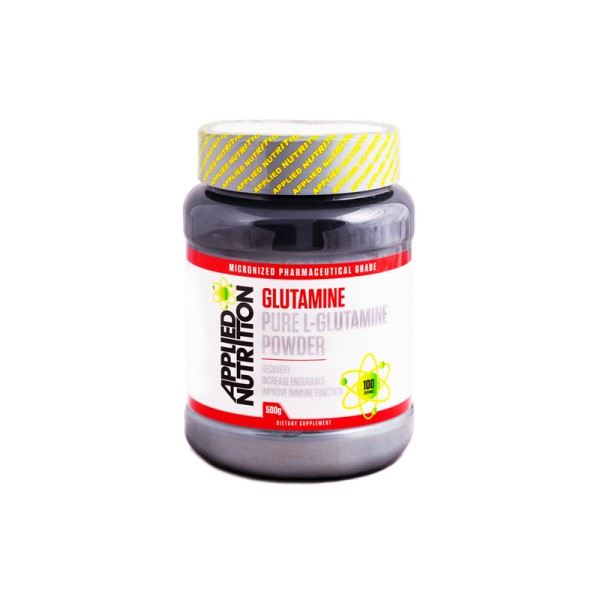 Applied Nutrition Glutamine 500g