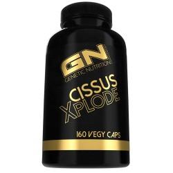 GN Laboratories Cissus Xplode 160 Kapseln - Cissus Quadrangularis