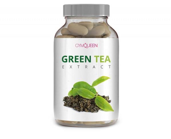Gymqueen Green Tea 60 Kapseln