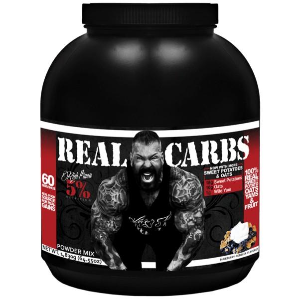 5% Nutrition Real Carbs 1800g ehemals Real Food