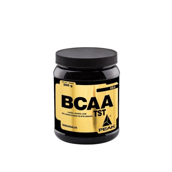Peak BCAA TST 500g