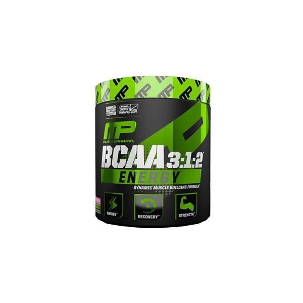 Musclepharm BCAA 3:1:2 Energy 215g