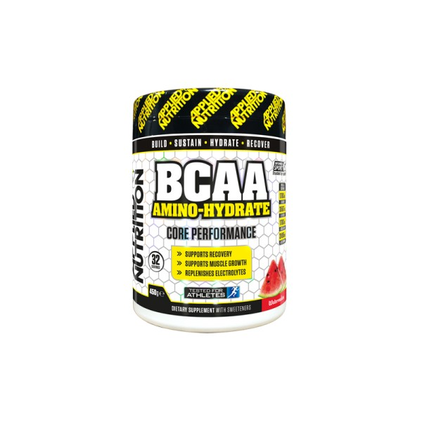 Applied Nutrition BCAA Hydrate 450g - Zuckerfreie 2:1:1 BCAA´s