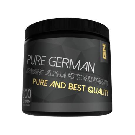 GN Laboratories Pure German AAKG 300g - Arginine Alpha Ketoglutarat
