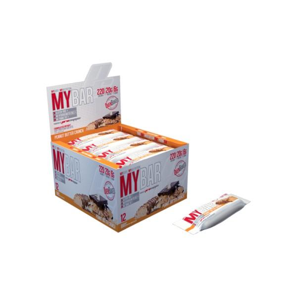 ProSupps MyBar 12x 55g Riegel