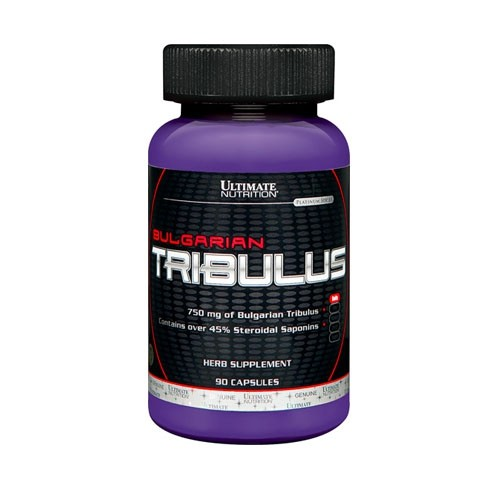 Ultimate Nutrition 100% Bulgarian Tribulus Terrestris 90 Kapseln